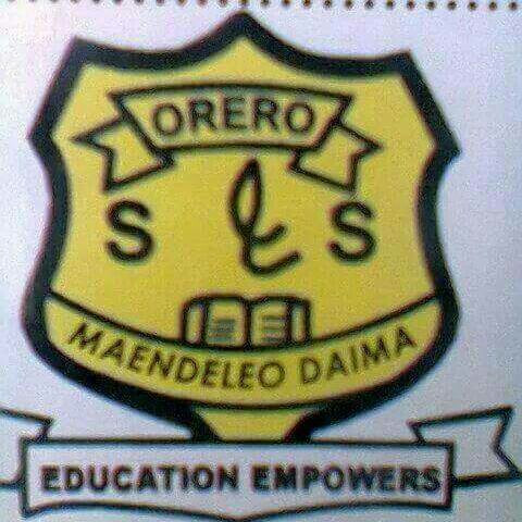 Orero High School